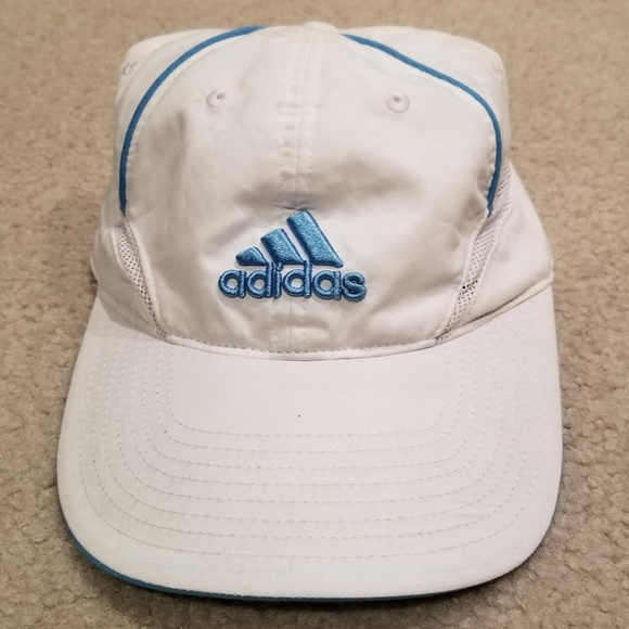 adidas Accessories - Adidas white hat  NWT